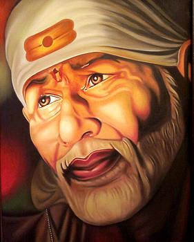 Divine Power by Rajesh Kansara