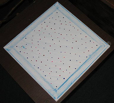 Dots by Diana  Lesher