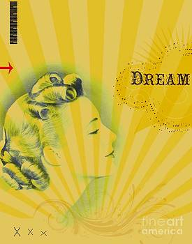 Ricki Mountain - DREAM