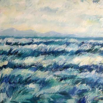 Endless Sea by Marianne  Gargour