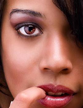Val Black Russian Tourchin - Eye Has It