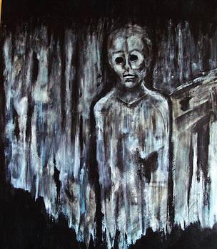 Fear by Katerina Apostolakou