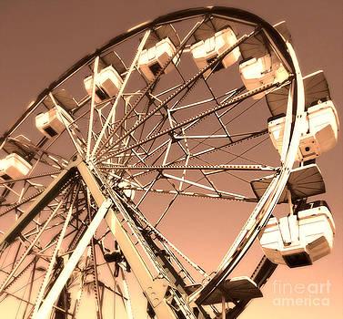 Gregory Dyer - Ferris Wheel