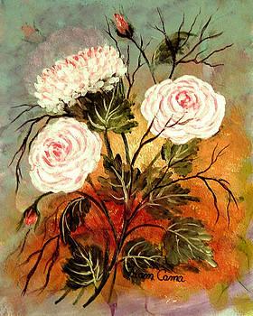 Flower Power by Fram Cama