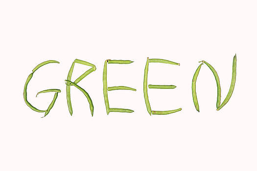 James BO  Insogna - Green