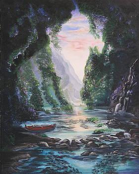 Hidden Treasure by Peggy Mars
