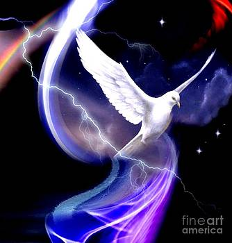 Holy Ghost Power by Spirit Dove  Durand
