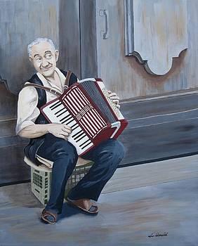 I Wanna Polka by Jennifer  Donald