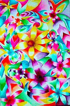 Infinite Fruitfulness by Linda Pope