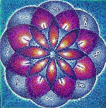 Infinity Lotus V3 by Andrew Zeutzius