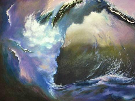 Keltic Wave by Anne Marie Spears