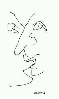 DOUG  DUFFEY - KISS