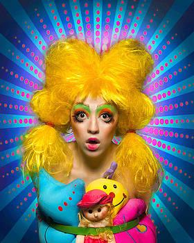 La Dolls Vita by Billy Bow