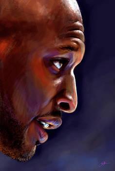 Lamar by Jack Perkins