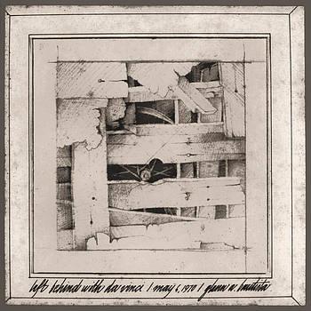 Glenn Bautista - Left Behind with da Vinci 1970