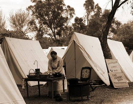 PRISTINE CARTERA TURKUS - LIFE DURING THE CIVIL WAR