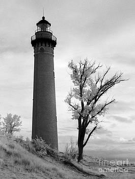 Jeff Holbrook - Little Sable Point Lighthouse
