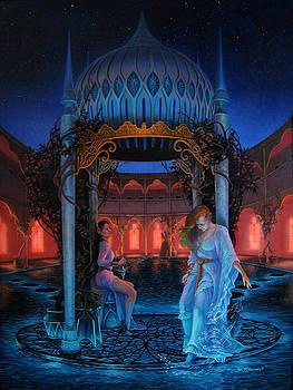Magic Night by Pat Lewis