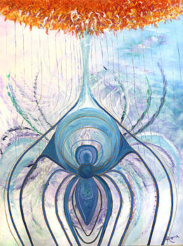 Messages from the Cosmos by Judy M Watts-Rohanna