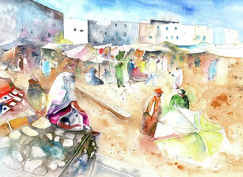 Miki De Goodaboom - Moroccan Market 01