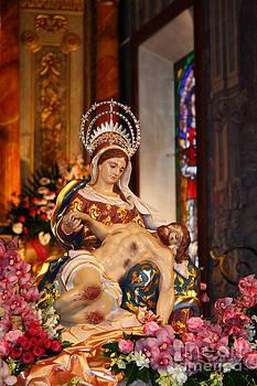 Gaspar Avila - Nossa Senhora da Piedade