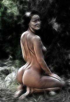 Nude Women by Ratan Sonal