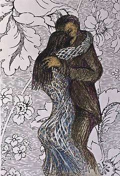 Pattern Dancers by Walter Clark