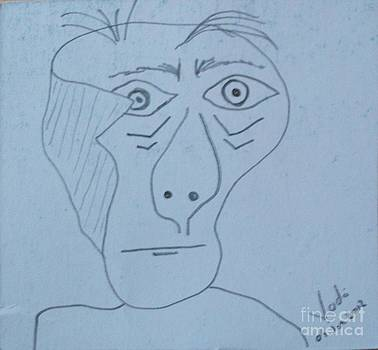 Picasso  by Voda Tenerife