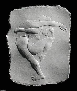 Pilobilus dancers by Suhas Tavkar