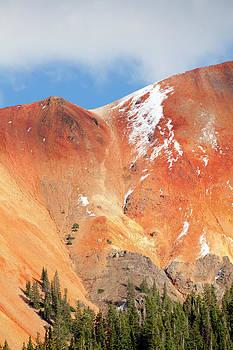 Tim Grams - Red Mountains