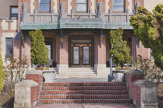 Retirement Home A Former Masonic Grand by Douglas Orton