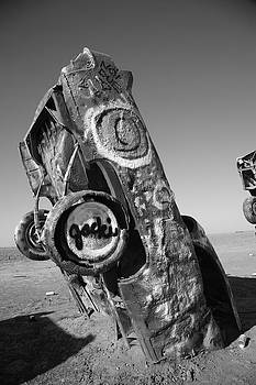 Frank Romeo - Route 66 - Cadillac Ranch