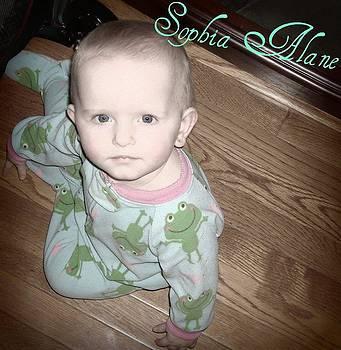 Sophia Alane by Emma Sechrest