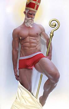 St Nicholas by John Clum
