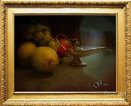 Still Life by George Lai
