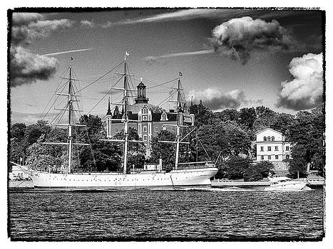 Stockholm OsterMalm by SM Shahrokni