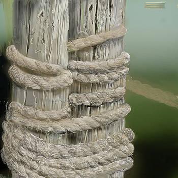 Jim Hubbard - Sumter Landing Ropes