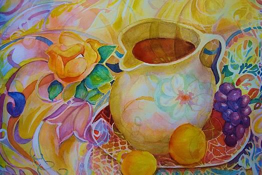 Sweet Tea by Anne Dentler