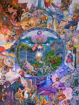 The Fairy Dream by Sheba Goldstein