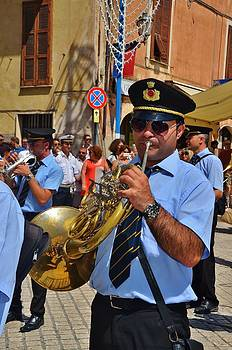 The fanfare by Dany Lison