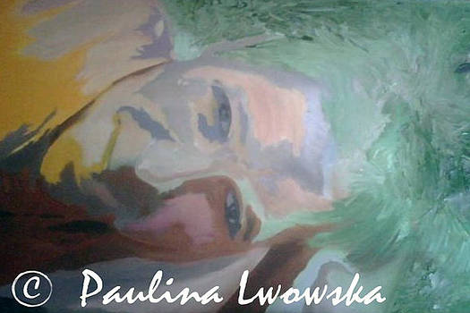 Tom by Paulina Lwowska