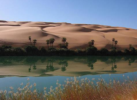 Umm Al-maa, Libya by Joe & Clair Carnegie / Libyan Soup