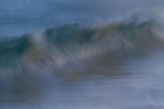 Roger Mullenhour - Wave Abstract