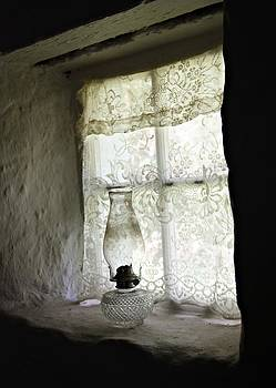 Julie Williams - Window Light