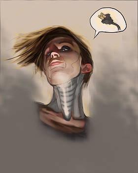 Windup Girl by Matthew Schenk