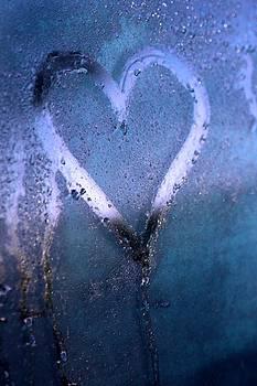 Winter Kiss by KC Moffatt