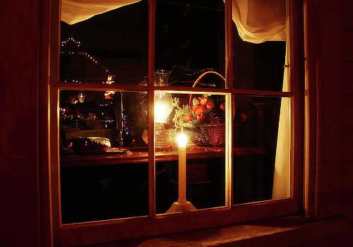 Scott Hovind - Winter Warmth