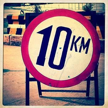 10 Km by Sugih Arto Andi Lolo