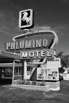 Frank Romeo - Route 66 - Tucumcari New Mexico