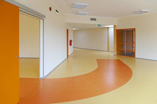 Viimsi Kindergarten In Estonia. A New by Jaak Nilson